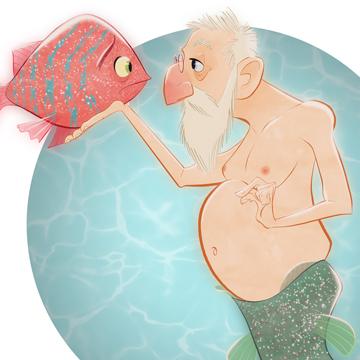 Illustration by JOHN HERZOG