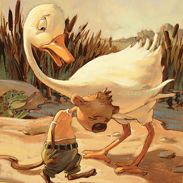 Illustration by SCOTT WAKEFIELD