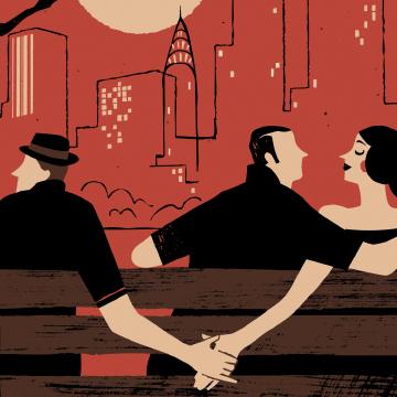Illustration by IKER AYESTARAN