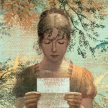 Illustration by ANNA & ELENA BALBUSSO