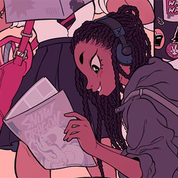 Illustration by PRISCILLA BAMPOH