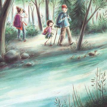 Illustration by JENNIFER A. BELL