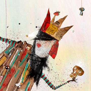 Illustration by PABLO BERNASCONI