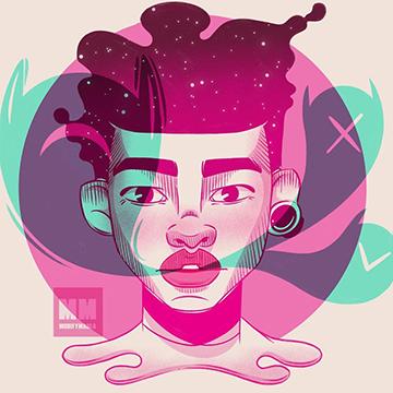 Illustration by MARLA BONNER