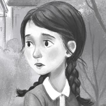 Illustration by JENNIFER BRICKING