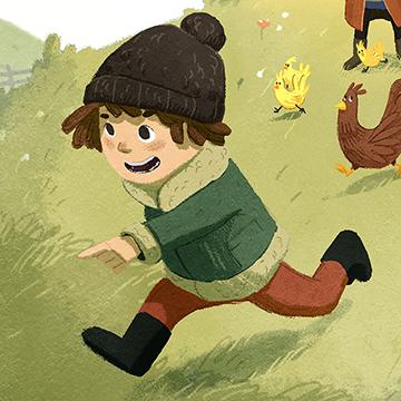 Illustration by LIZ BRIZZI