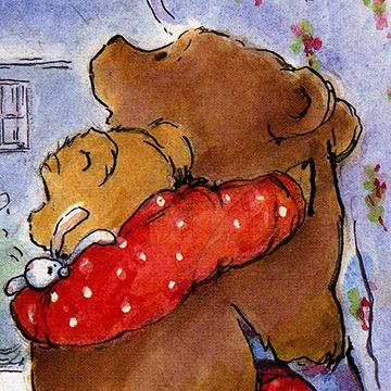 Illustration by ANNA CURREY