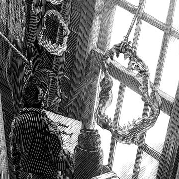 Illustration by NICOLAS DELORT