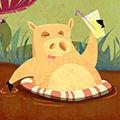 Illustration by RED HANSEN
