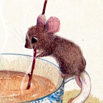 Illustration by SYDNEY HANSON