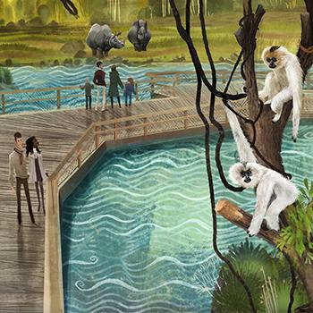 Illustration by KORY HEINZEN