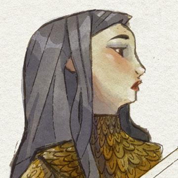 Illustration by HOLLIE HIBBERT