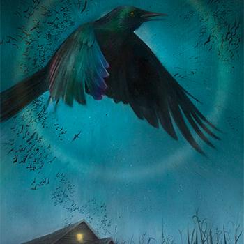 Illustration by ROBERT HUNT