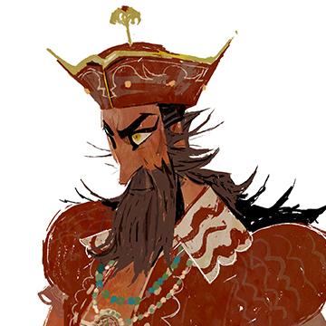 Illustration by KAYE KANG