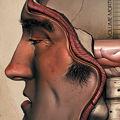 Illustration by PEDRO LAMBUJA