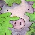 Illustration by PRISCILLA LAMONT