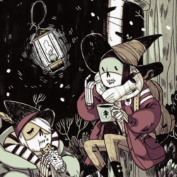 Illustration by MICHELLE LAMOREAUX