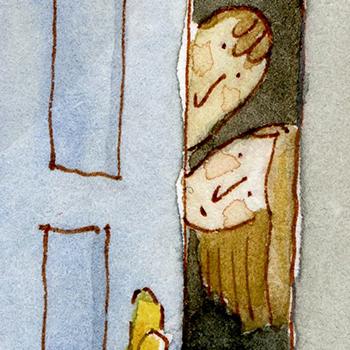 Illustration by QIN LENG