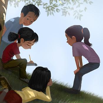Illustration by ERWIN MADRID