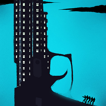 Illustration by ROCCO MALATESTA