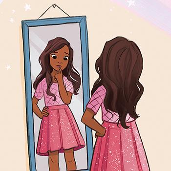 Illustration by MELISSA MANWILL