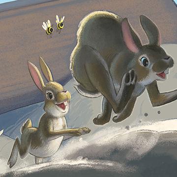 Illustration by DAVID MILES