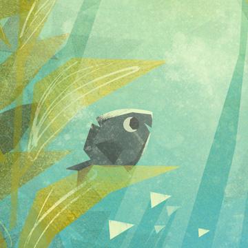 Illustration by MITCH MILLER
