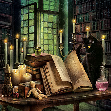 Illustration by BLAKE MORROW