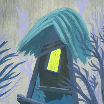 Illustration by TOSHIKI NAKAMURA