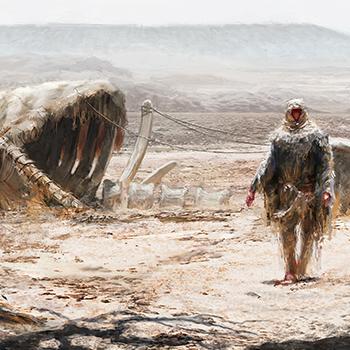 Illustration by TORSTEIN NORDSTRAND