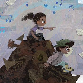 Illustration by KIRK PARRISH