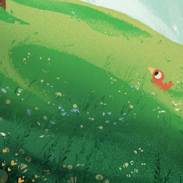 Illustration by ANNAMARIA PEREZ