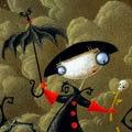 Illustration by JIMMY PICKERING