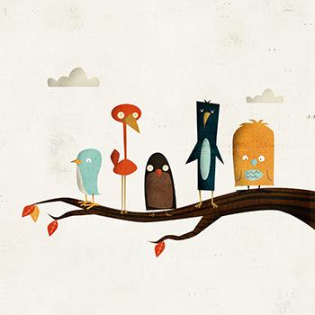 Illustration by ADAM RECORD