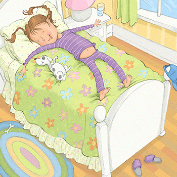 Illustration by DANA REGAN