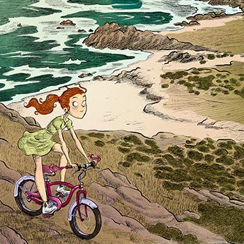 Illustration by VICTOR RIVAS