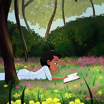 Illustration by SHELLENE RODNEY