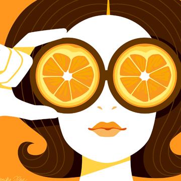 Illustration by MONIKA ROE