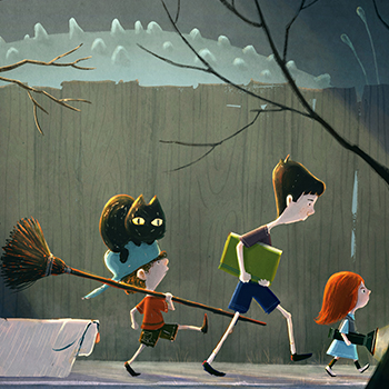Illustration by CHARLES SANTOSO