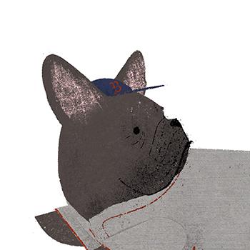 Illustration by ROB SAYEGH