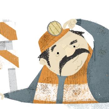 Illustration by ROB SAYEGH JR.