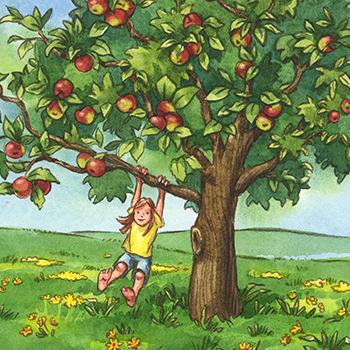 Illustration by UTE SIMON