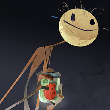 Illustration by RICARDO TERCIO
