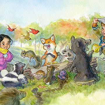 Illustration by ANTHONY VANARSDALE