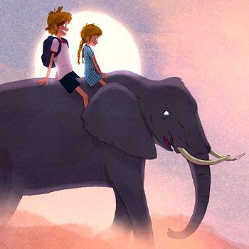 Illustration by ORIOL VIDAL