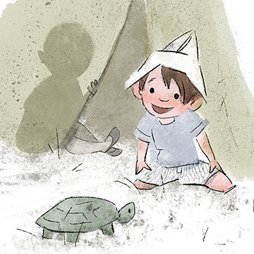 Illustration by ELIZABET VUKOVIC