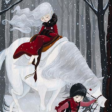 Illustration by LISA K WEBER