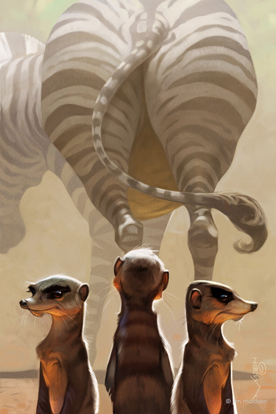 Jim Madsen Illustrator Children S Book Illustrations
